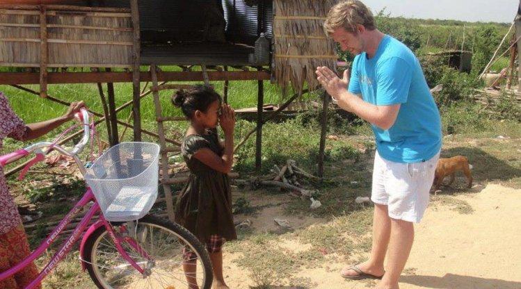 sean cambodia